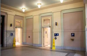 パシフィックセントラル駅