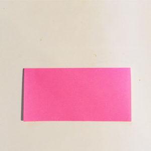 折り紙 英語で説明-3