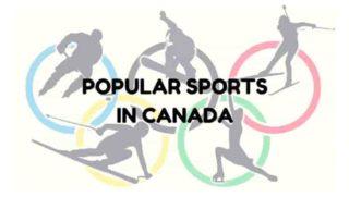 カナダ スポーツ