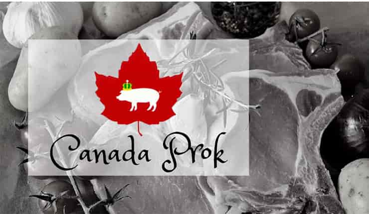 canada pork