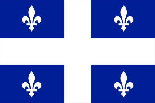 フランス語 ケベック